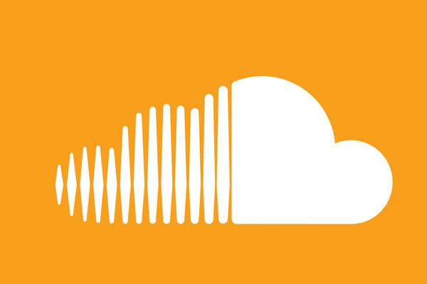 soundcloud アカウント作成からプロフィール設定まで